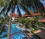 White Rose Bali Hotel