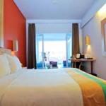 Deluxe Room The 101 Legian Hotel