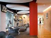 Gym / pusat kebugaran