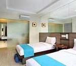 Kamar hotel eveyday smart hotel