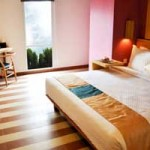 Superior Room The 101 Legian Hotel