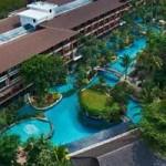 Hotel di Pinggir Pantai Legian