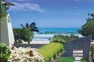 Hotel dengan pemandangan laut