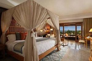 Kamar tamu di Ayana Resort