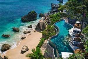 View Ayana Resort Bali