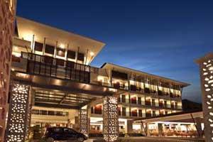 Hotel Sun Island Kuta