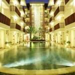 Adhi Jaya Sunset Hotel di Sunset Road Kuta