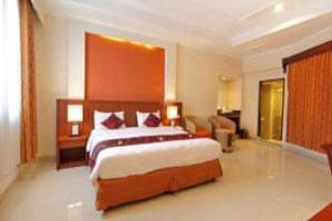 Kamar Hotel Di Restu Bali