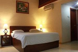 Puri Dibia Hotel Di Tuban Kuta Hotel Murah Di Bali