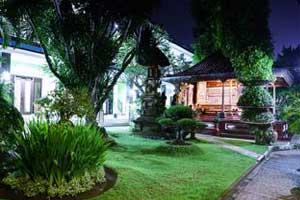 Taman hotel