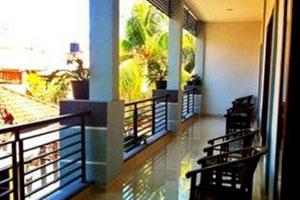 Balkon Swandewi Homestay