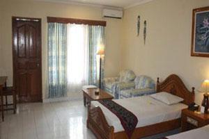 Kamar Sari Segara Resort Villa