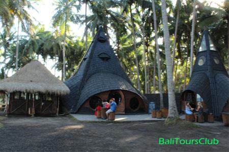 Bali Chocolate Di Jasri Karangasem