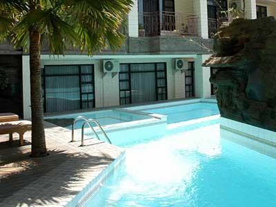 Vilarisi Hotel Melengkapi Daftar Murah Di Bali Penginapan Ini